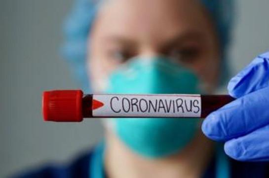 Число зараженных коронавирусом в Армении увеличилось на 515 человек, скончались 16 человек