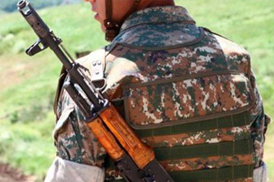 ՀՀ ԶՈւ 10 զինծառայող ստացել է տարբեր աստիճանի վրավորումներ. մեկի վիճակը ծայրահեղ ծանր է. ՊՆ