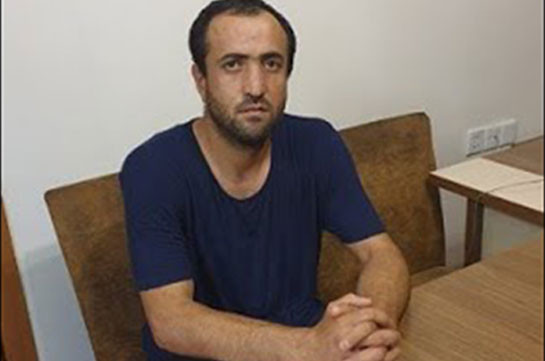 Missing resident of Khndzoresk Narek Sardaryan, 30, appears in Azerbaijan (video)