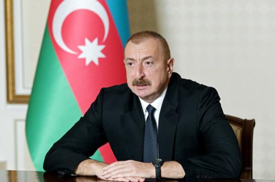 «Ես չեմ կարողացել գտնել նրան». Ադրբեջանի նախագահը կոշտ քննադատության է ենթարկել ԱԳՆ ղեկավար Մամեդյարովին