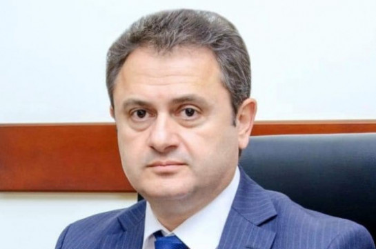 Tavush governor urges residents to be extremely cautious, hide in shelters