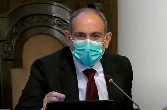 Глава МЧС Армении выразил обеспокоенность в связи с публикуемой некоторыми сайтами дезинформацией