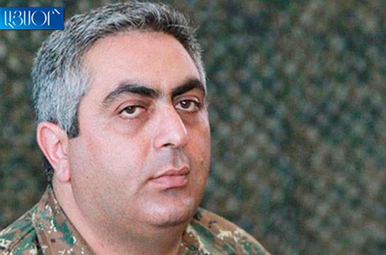 Azerbaijan's technical losses approach 10-20: Arstrun Hovhannisian