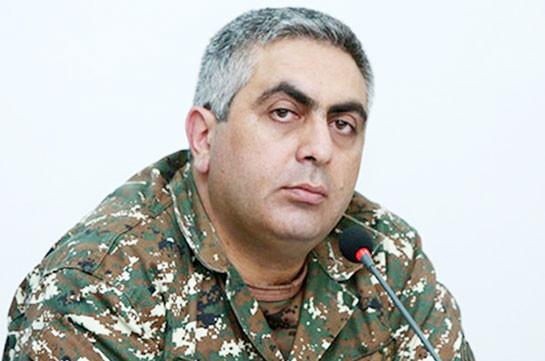 В результате удара азербайджанского беспилотника ранен житель армянского села Чинари
