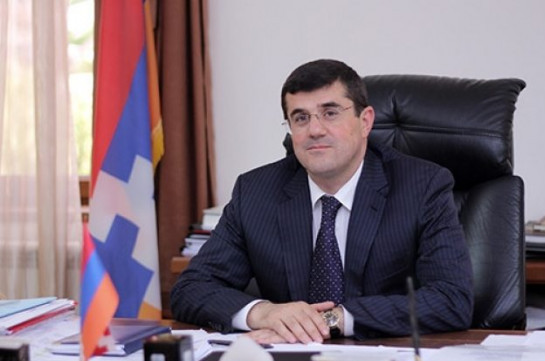 Араик Арутюнян произвел новые кадровые назначения