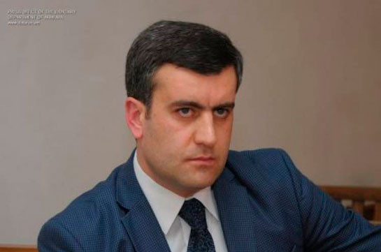 Դատավորներ Գևորգ Նարինյանը և Արա Կուբանյանը կալանավորվեցին. hraparak.am
