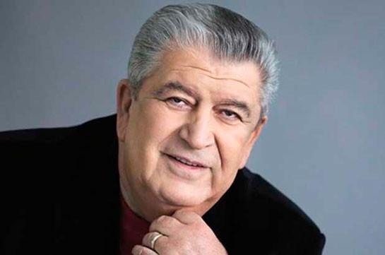 71 տարեկանում կյանքից հեռացել է երգիչ Բոկան