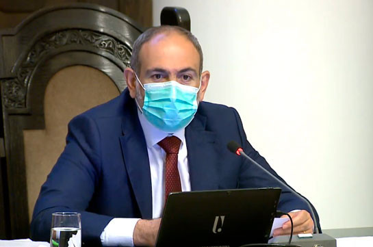 Threats to strike Metsamor NPP shows Azerbaijan's essence of being terrorist state: Armenia's PM