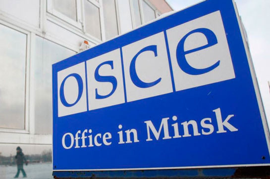 OSCE Minsk Group Co-Chairs appeal to the sides to take advantage of the current reduction in active hostilities to prepare for serious substantive negotiations