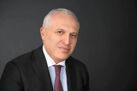 Призываю не участвовать в неразрешенной властями ФРГ какой-либо инициативе или акции протеста – послание посола Армении в Германии