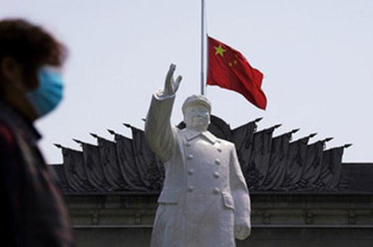 Չինաստանում մեկ օրում հայտնաբերվել է կորոնավիրուսով վարակի 61 նոր դեպք