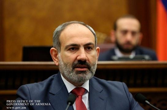 Pashinyan: Situation on Armenian-Azerbaijani border relatively stabilized (Video)
