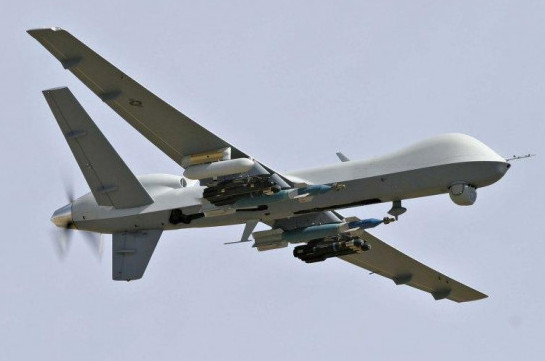 Azerbaijan has NOT downed Armenian UAV