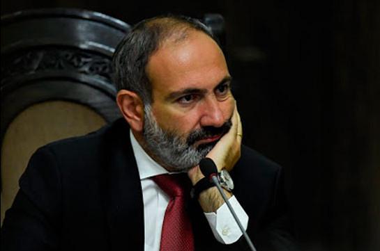 У Армении есть шанс сломать хребет эпидемии – Никол Пашинян