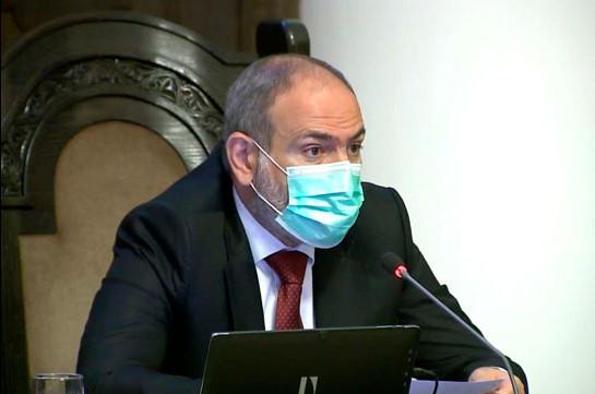 Воспитанники детдомов не должны оказываться в тупике – Никол Пашинян
