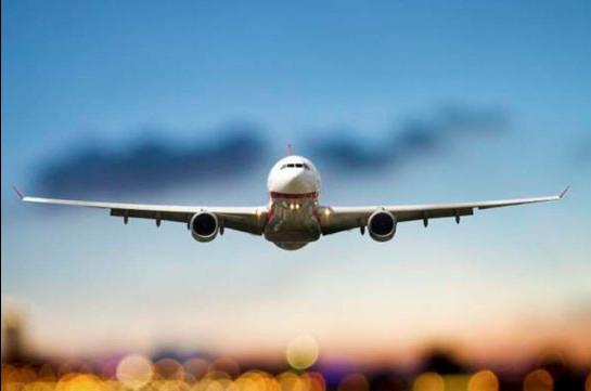 Авиакомпания «Armenia» осуществит 2 августа чартерный рейс Краснодар-Ереван
