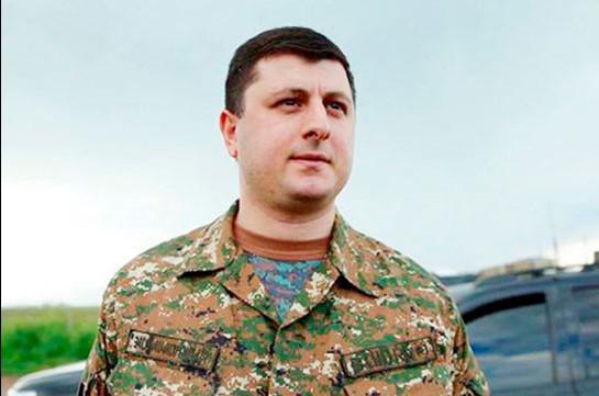 Թուրք-ադրբեջանական մասշտաբային զորավարժության պայմաններում անհրաժեշտ է զորքերը համապատասխան մարտական պատրաստության բերել. Աբրահամյան