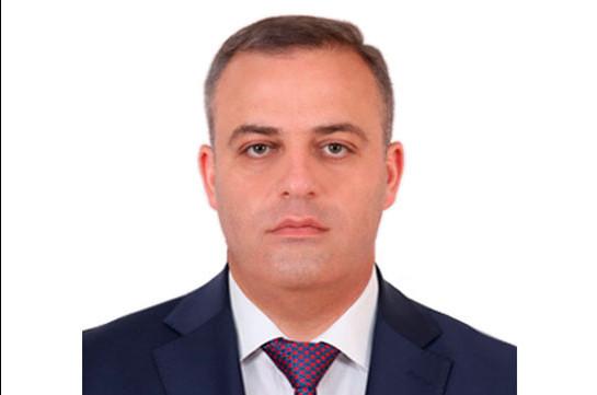 Сотрудник КГД Армении скончался в возрасте 41 года