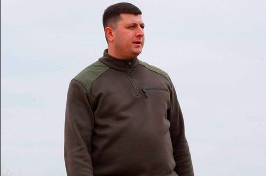 Turkish-Azerbaijani drills accompanied with false and exaggerated information: Tigran Abrahamyan