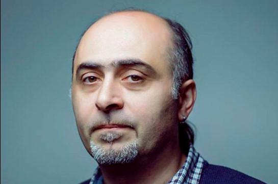 Азербайджанские хакеры сообщают, что смогли проникнуть во внутреннюю сеть правительства Армении и получить 55 терабайт информации – Самвел Мартиросян