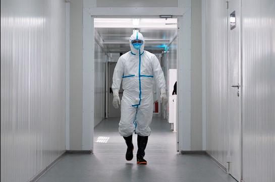 В Германии заявили о начале второй волны коронавируса