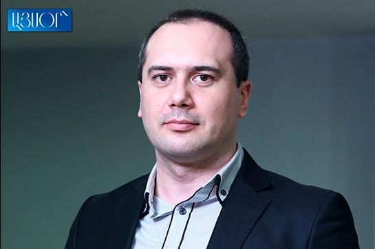 Правительство должно разработать программы для обеспечения притока в страну ливанских армян – Армен Петросян