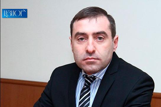 Негативный настрой отдельных этнических групп Ливана распространяются также на армянскую общину – Саркис Григорян