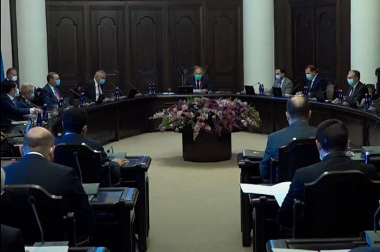 Armenia's government to allocate over 302 million AMD to Tavush governor's office to restore bordering villages