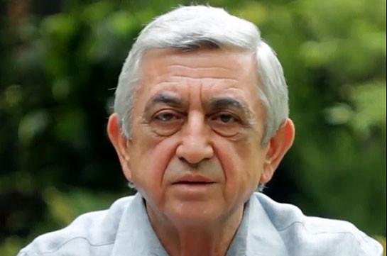Нереалистично ожидать, что во время военных действий у нас не будет жертв – третий президент Армении (Видео)
