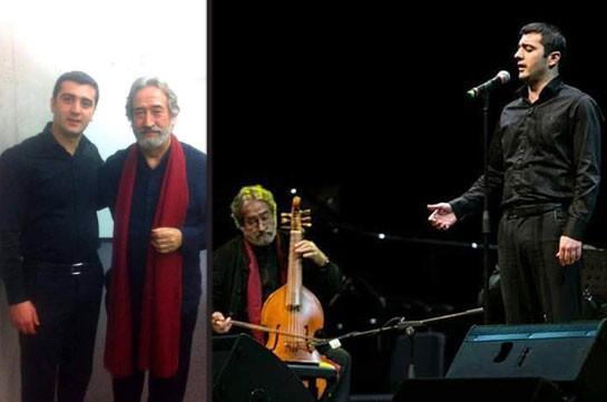 Նա հայ չլինելով՝ հանրահռչակում է հայկական երաժշտությունը, ինչու ոչ՝ նաև հայ ժողովրդի պատմությունը. Արամ Մովսիսյանը՝ Ջորդի Սավալի հետ համագործակցության մասին