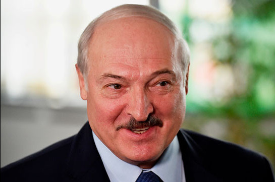 Lukashenko leading in presidential election - Central Election Commission
