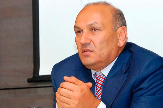 ՀՀ Կառավարությունը չի կատարել Մարդու իրավունքների եվրոպական դատարանի պահանջը. Գագիկ Խաչատրյանը բուժում չի ստացել. Փաստաբանական թիմ