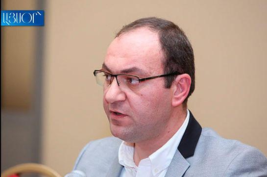 Армянскому народу не нужна такая несостоятельная власть – Арсен Бабаян