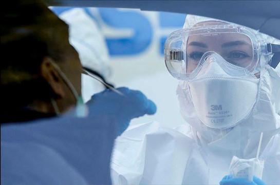 Число инфицированных СOVID-19 в мире превысило 20,2 млн