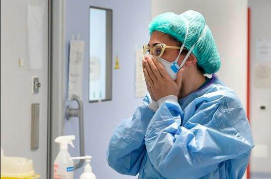 В Армении число зараженных коронавирусом увеличилось на 229, скончались 7 человек
