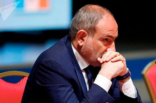 Я счастлив, что оппозиция в Армении сейчас действует гораздо свободнее, чем до революции – Никол Пашинян