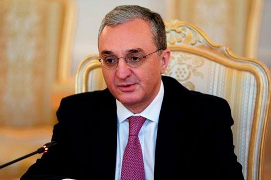 Мнацаканян: Военно-техническое сотрудничество Армении и РФ не направлено против третьих стран, и ничем ограничиваться не может