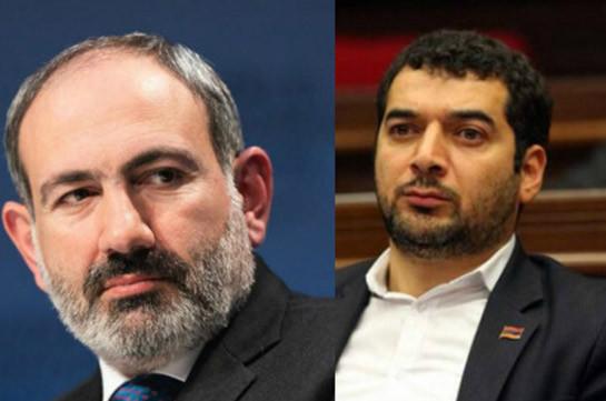 По следам коррупционного клубка: СК Армении расследует дело о присвоениях при ремонте правительственных особняков («ФактИнфо»)