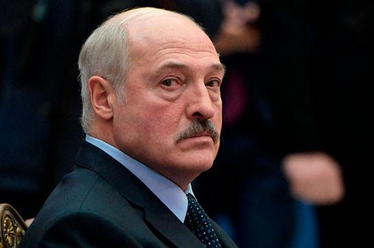 Лукашенко заявил о доказательствах фальсификации слов Меркель о Навальном