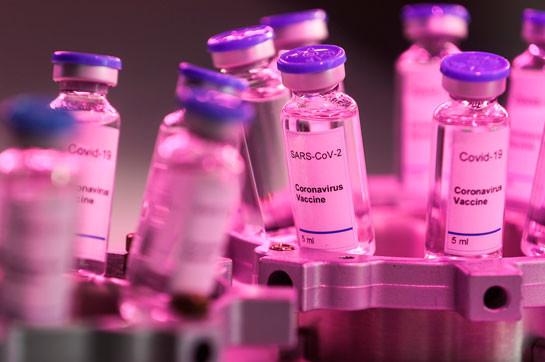 ВОЗ ждет начала масштабных поставок вакцины от COVID-19 к середине 2021 года