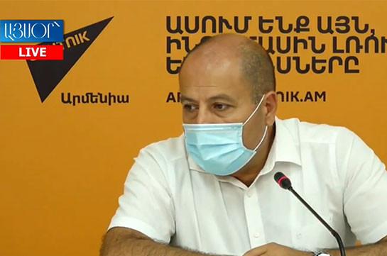 Court perceives prosecutors objection as veto: Kocharyan's lawyer