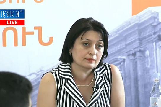 Positive developments expected after revolution, instead regresses registered: lawyer