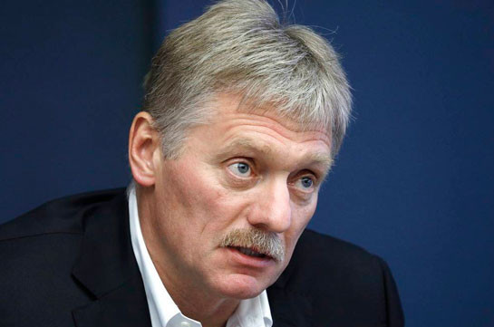 'Pure nonsense': Kremlin dismisses allegations claiming Russia seeks to swallow up Belarus