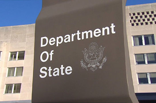 Armenia's competitive environment improving, says US State Department 2020 report