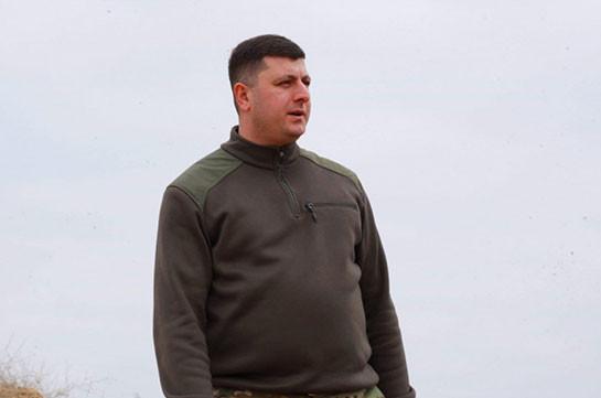 Нужно днем раньше установить контакт с Алавердяном и взять его под международно-правовую защиту – Тигран Абрамян