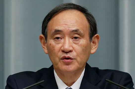 Стало известно, кто заменит Абэ на посту премьера Японии