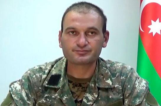 «Голос Армении»: Гургена Алавердяна также похитили: Ереван обязан бить во все колокола