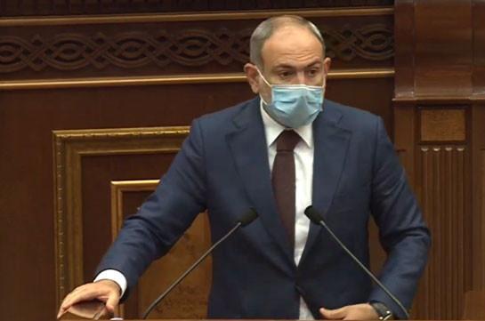 No meeting between Armenian, Azerbaijani FMs scheduled: Armenia's PM