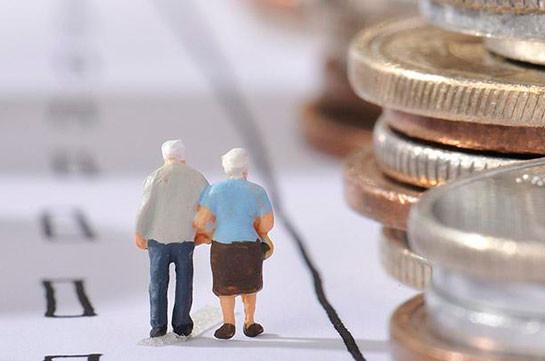 Առաջիկա 3 տարում  Կառավարությունը կենսաթոշակների բարձրացում չի նախատեսում. 168.am
