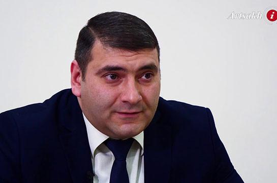 Աշոտ Դադայանն ազատվել է Ասկերանի շրջվարչակազմի ղեկավարի պաշտոնից